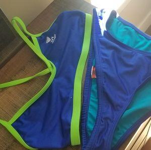 TYR Workout Swim Bikini